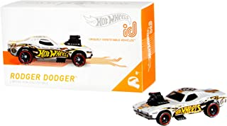 Hot Wheels id Rodger Dodger {Race Team}
