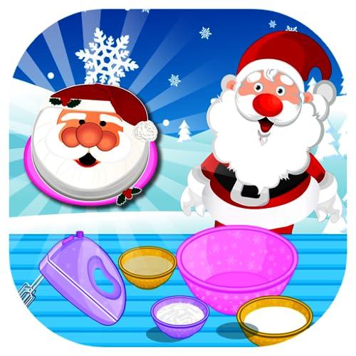 Delicious Weihnachtskuchen