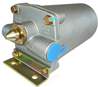 Air Brake Dryer Alcohol Evaporator with Safety Valve for Heavy Duty Big Rigs