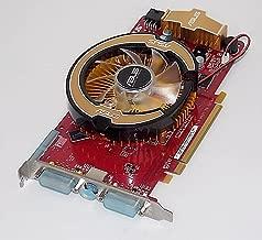 ASUS EAH3850/G/HTDI/512M/A ATI RADEON HD 3850 512MB 256-bit GDDR3 PCI-Express 2.0 x16 HDCP Dual-Link CrossFireX Video Card w/2*DVI, HDTV