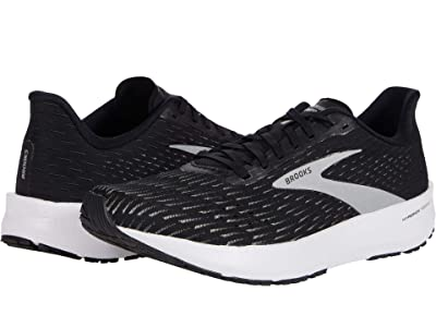 Brooks Hyperion Tempo (Black/Silver/White) Men