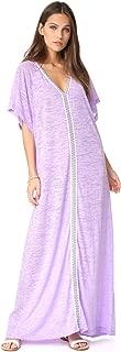 Pitusa Women's Abaya Maxi Dress