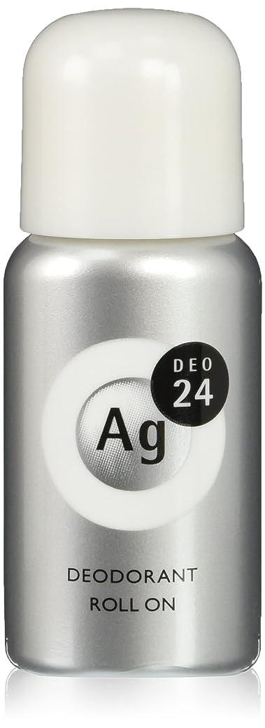 ファーム蓄積するコットンエージーデオ24 デオドラントロールオン 無香料 40ml (医薬部外品)