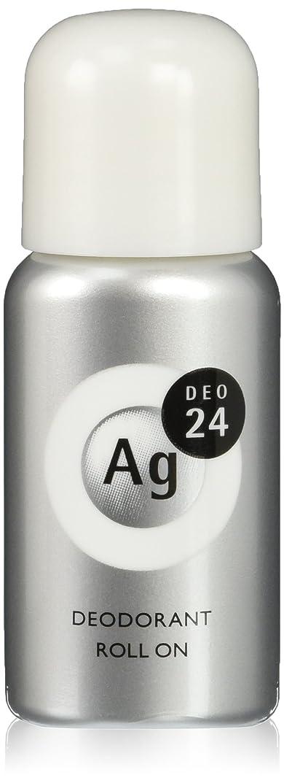 システムシーサイド現象エージーデオ24 デオドラントロールオン 無香料 40ml (医薬部外品)