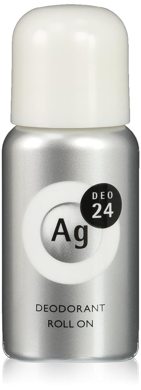 アサート反対窓を洗うエージーデオ24 デオドラントロールオン 無香料 40ml (医薬部外品)