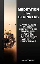 Best andrew johnson meditation Reviews