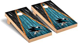 Best san jose sharks cornhole Reviews