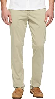 Tommy Bahama Men's Boracay Flat Front Chino Pant Khaki 36W x 32L