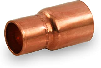Best 2 to 3/4 copper reducer Reviews