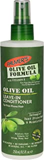 Palmer's Olive Oil Formula Strengthening Leave-In Conditioner, 250 milliliters