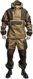 GORKA-4 Genuine Russian Army Special Military BDU Uniform Camo Hunting Suit
