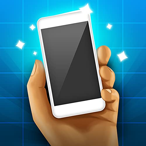 Idle Smartphone Tycoon - Phone Clicker & Tap Games