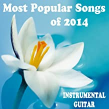 Most Popular Songs of 2014: Instrumental Guitar