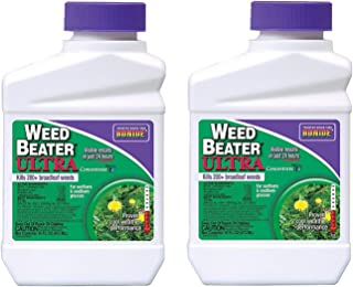 Bonide Products INC 309 Concentrate Weed Beater, 16-Ounce, Pack of 2