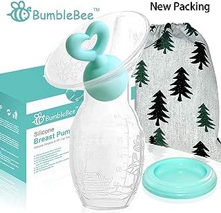 bumblebee breast pump