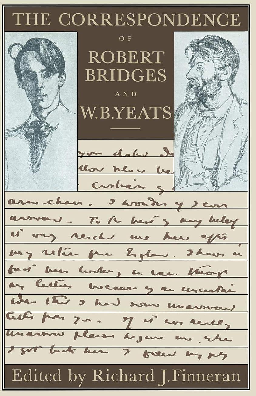 渇きマーガレットミッチェル前文The Correspondence of Robert Bridges and W. B. Yeats