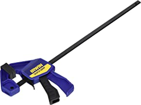 IRWIN T54122EL7 Klämmor, Mörkblå / Svart, 300 mm, Paket med 2