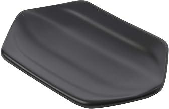 Umbra Raya Ceramic Soap Dish, Black