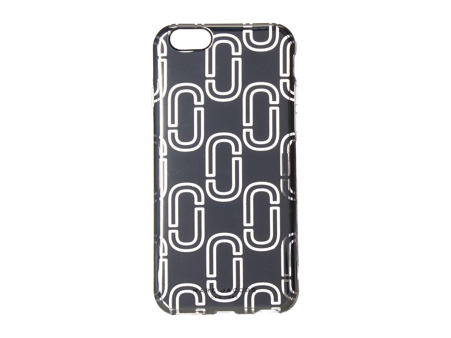 Accesorio para el Celular Marc Jacobs Double J iPhone 6S Case  + Marc Jacobs en VeoyCompro.net