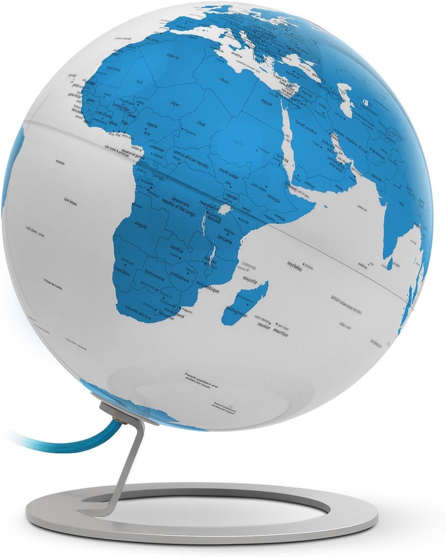 Unbekannt tecnodidattica 0324ig Leuchtglobus Atmosphere i-Globe Light Turquoise, Türkis B01D6DWV36 B01D6DWV36 B01D6DWV36 | Shop  1bd825