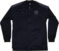 Men's Official 2018-2019 Paris Saint Germain PSG Jordan Edition Jacket AQ0964-012