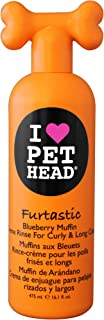 PET HEAD Furtastic Crème Rinse