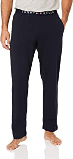 Jersey Pant Pantalones de Deporte para Hombre