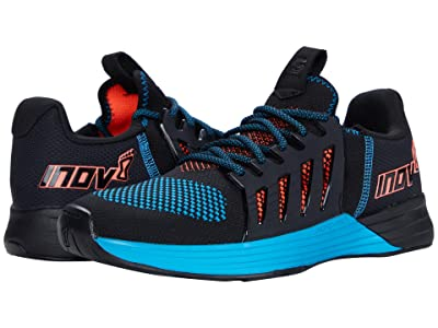 inov-8 F-Litetm G 300 (Black/Blue/Pink) Men