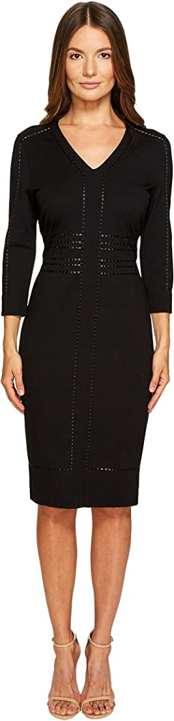 ESCADA - Dixi Jersey Dress