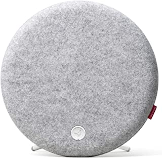 Libratone Loop Airplay Wireless Speaker, Salty Gray - LT-400-EU-1001
