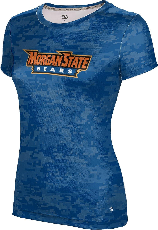 ProSphere Morgan State University Girls' Performance T-Shirt (Digi Camo)