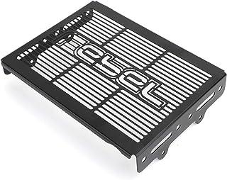 Griglia di protezione per radiatore Su-zu-ki DL650 V-Strom 650 2013-2018 Areyourshop colore nero