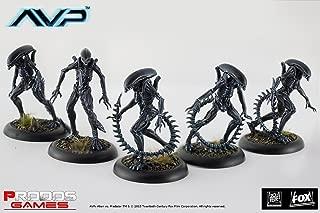 AVP Alien Infant Warriors Board Game