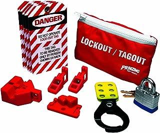 Brady Economy Breaker Lockout Kit - 45608