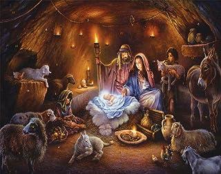 No Room at the Inn Advent Calendar