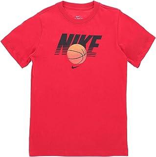تي شيرت كرة السلة نايكي Nsw للاولاد