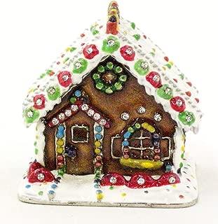 Best gingerbread house trinket box Reviews