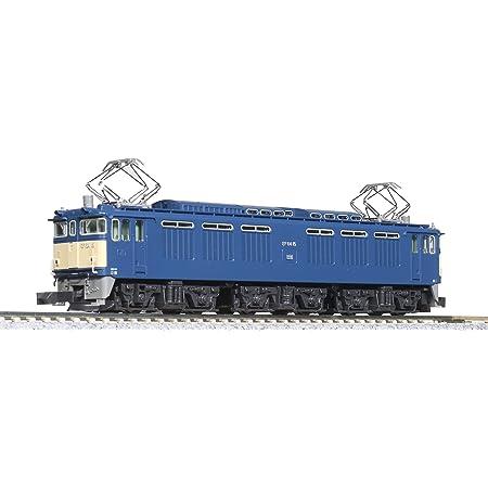 KATO Nゲージ EF64 0 2次形 3091-2 鉄道模型 電気機関車