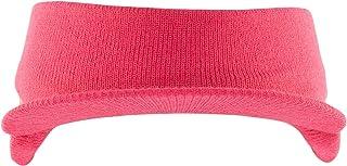 قبعات صغيرة للشتاء للرجال من NEFF ، باللون الوردي ، مقاس واحد