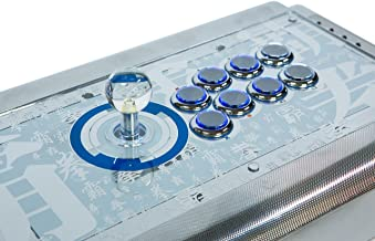 Qanba Q2 Glow LED Playstation 3 & PC Joystick (Fightstick)