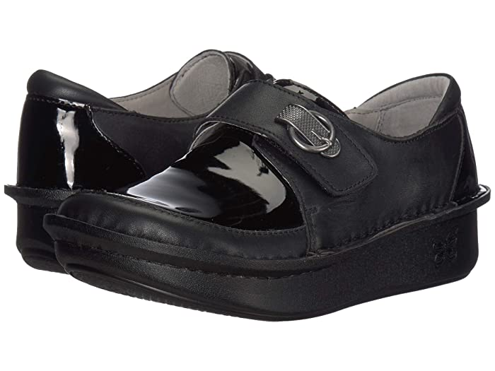 Alegria  Dixi (Black) Womens  Shoes