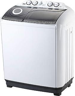 Akai 10Kg Twin Tub Washing Machine  - WMMA-1002L