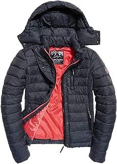 Superdry Fuji Slim Double Zip Jacket