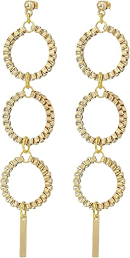 Vanessa Mooney - The Cosmo Earrings