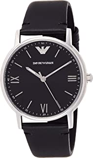Emporio Armani Dress Watch