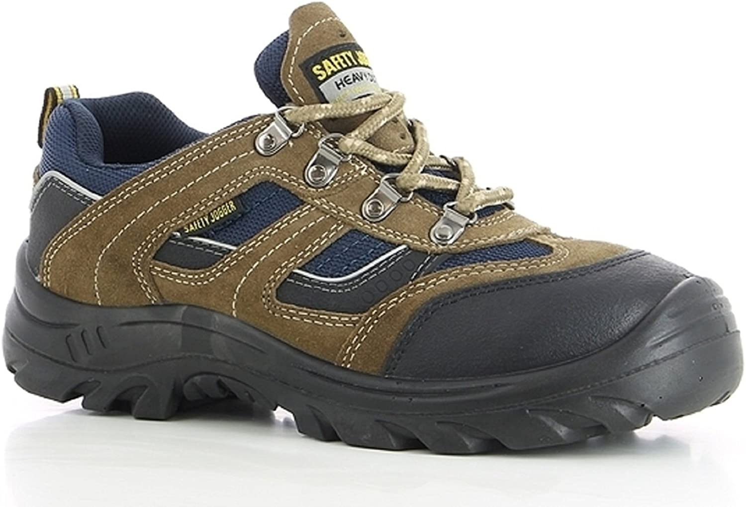 Lightweight and Sporty S3 Safety shoes Type X2020P in Sizes UK 4 to 12