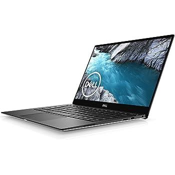 Dell モバイルノートパソコン XPS 13 7390 Core i5 シルバー 20Q31S/Win10/13.3FHD/8GB/256GB SSD/Wi-Fi 6対応