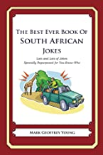 The Best Ever Book of South African Jokes