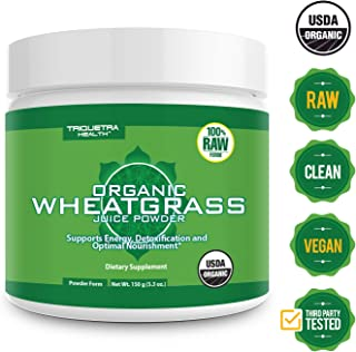 Best frontier wheatgrass powder Reviews