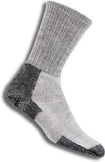 thorlos Men's Tkx Max Cushion Trekking Crew Socks